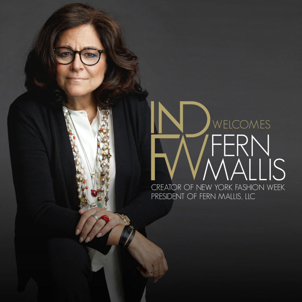 INDFW Welcomes Fern Mallis