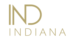 Indiana Fashion Week Logo